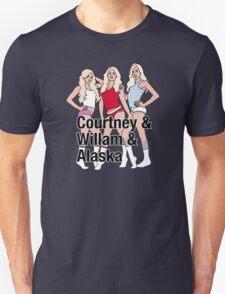 Ad Girls 3 Unisex T-Shirt