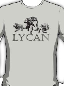 Lycan Dota 2 T-Shirt