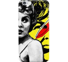 That Bate's is a Psycho! iPhone Case/Skin