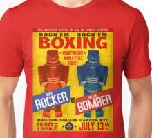 Rock Em Sock Em Boxing! Unisex T-Shirt