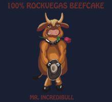 100% Rockvegas Beefcake by goanna