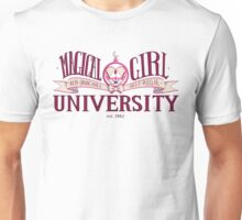 Magical Girl University Unisex T-Shirt