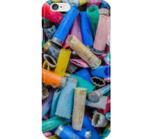 Sea of Shells #1 iPhone Case/Skin
