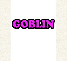 Tyler the creator-Goblin Hoodie