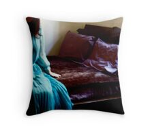 untitled #79 Throw Pillow