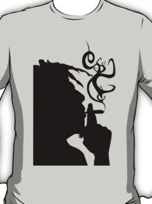 Smokin Da Reefah T-Shirt