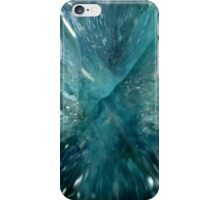 AQUA AURA QUARTZ iPhone Case/Skin