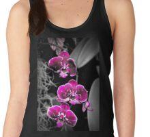 Orchids Women's Tank Top