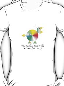 Tommi-The Smiling Little Fella T-Shirt