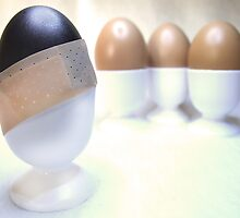 Hard Boiled by Tania Rose