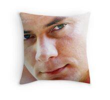 Martin Throw Pillow