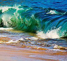 The Oaks Shorebreak by Joel Gough