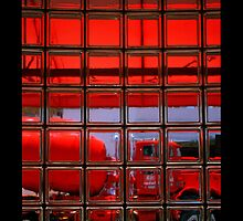 Red Truck Stop v1 by ragman