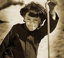 Little Man by Freelancer