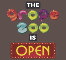 The Grope Zoo Is Open by SlushPlush