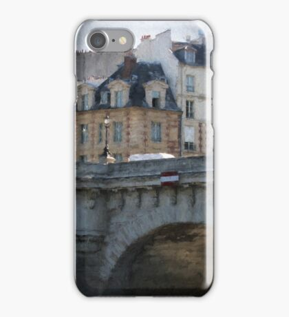 Pot Neuf iPhone Case/Skin