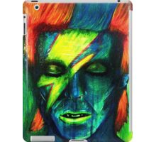 Electric Rebel: Traditional iPad Case/Skin