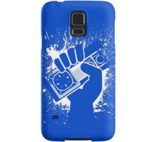 Sega Master System Controller Splat Samsung Galaxy Case/Skin