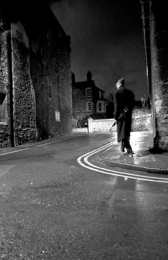 untitled #17 by Bronwen Hyde