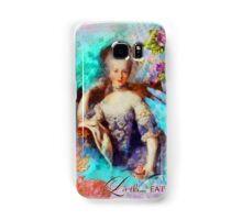 Let Them Eat Cake - Marie Antoinette  Samsung Galaxy Case/Skin