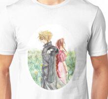 Cloud + Aeris Unisex T-Shirt