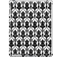 221b sherlock wallpaper iPad Case/Skin