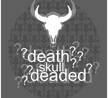 Deaded? - Drunk Deductions by pixelspin