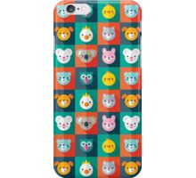 Pet Parade iPhone Case/Skin