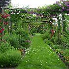 Capen Garden by Jan Morris