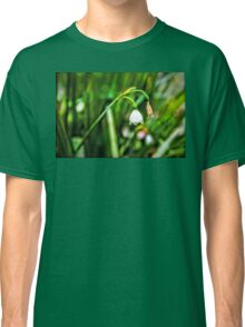 Lily of the Valley Classic T-Shirt