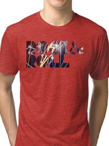 R & R Tri-blend T-Shirt