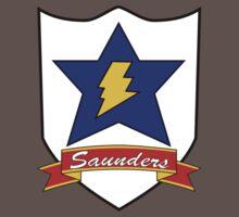 Saunders Crest by bakerandness