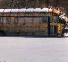 This Old Bus by James Brotherton