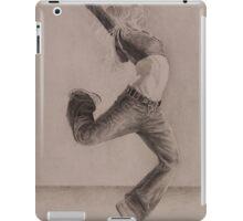 Street Dancer iPad Case/Skin