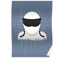 The Stig Poster