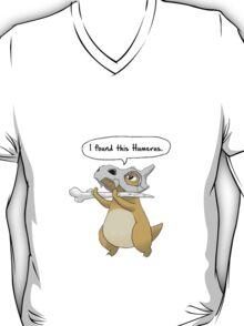 pokemon, humerus T-Shirt