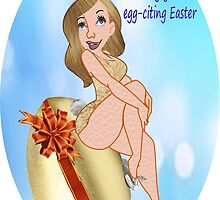 egg-citing Easter ( 1562 Views) by aldona
