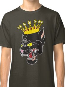 King of the Panthers Classic T-Shirt