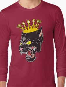 King of the Panthers T-Shirt