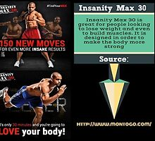 Insanity Max 30-What to Expect from Online Workout Programs by Louisbennett