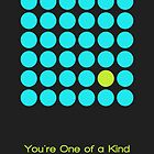 You're One of a Kind -02 by Aimelle
