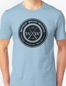 Weasley Wizard Wheezes Logo Unisex T-Shirt
