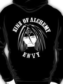 Sins of Alchemy - Envy T-Shirt