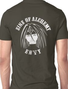 Sins of Alchemy - Envy Unisex T-Shirt