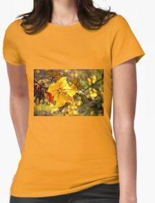 Bright Yellow Blossoms T-Shirt