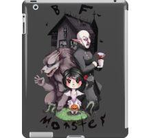 BF Monster iPad Case/Skin