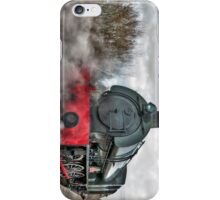 Sapper Departs Lydney Junction iPhone Case/Skin
