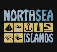 NORTH SEA ISLAND Kids Clothes