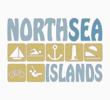 NORTH SEA ISLAND One Piece - Short Sleeve