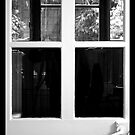 double door by Pascale Baud
